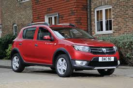 renault sandero dacia sandero stepway hatchback review car keys