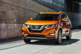 nissan jeep 2017 2017 nissan rogue hybrid first test worth a hybrid premium