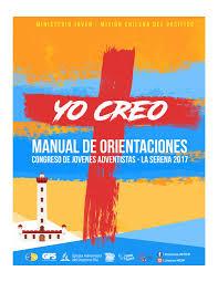 manual orientaciones congreso ja by gerson uziel issuu