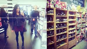 shopping at tysons corner mall lush sephora haul