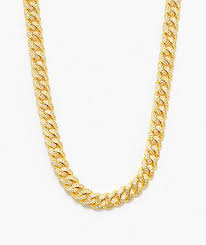 make gold chain necklace images Necklaces zumiez jpg