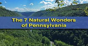 Delaware Natural Attractions images The 7 natural wonders of pennsylvania uncoveringpa jpg