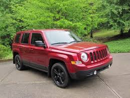 the jeep patriot in defense of the jeep patriot the about cars