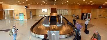 United Baggage Lost Baggage Duluth International Airport