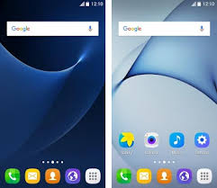 thema apk curve s7 launcher theme apk version 1 3