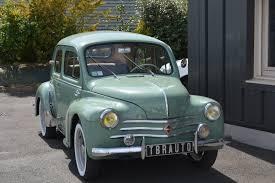 1959 renault 4cv renault 4 cv sport de 1957 vendu tbrauto