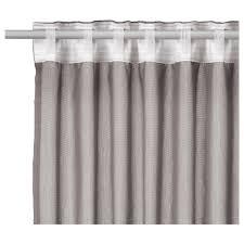 Vivan Ikea Curtains by