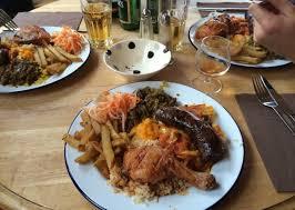 cuisine sud africaine on a testé my food montreuil le resto sud africain de montreuil