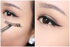 How To Curl Your Eyelashes Student Make Up Tips Sibt Students