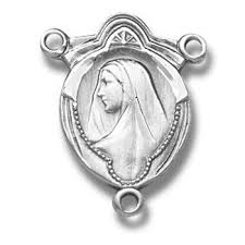 rosary supplies 48 best rosary supplies images on patron saints bliss
