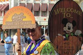 6 tips for mickey u0027s not so scary halloween party at magic kingdom