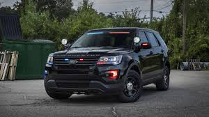fastest police car police buying deceptively fast suvs