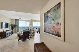 3 bedroom condos for rent in panama city beach fl boardwalk