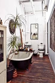Eclectic Bathroom Ideas 60 Eclectic Bathrooms Ideas Decoration Livingmarch