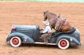 bobby kerr mustang fair rodeo returns to fair arena theunion com