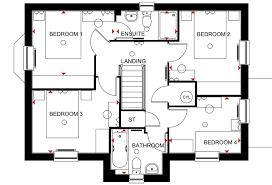 detached house plot 198 priced at 269 995 with 4 bedrooms