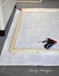 Room Dividers Diy by Front And Back Of A Cork Board Room Divider Diy Diy Pinterest