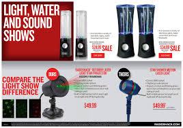 radio shack black friday ad and radioshack black friday deals