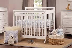 Convertible Mini Crib by Davinci Emily Convertible Mini Crib All About Crib
