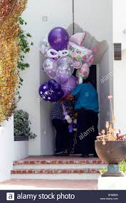 baloons delivered osbourne has balloons delivered to his house to celebrate the