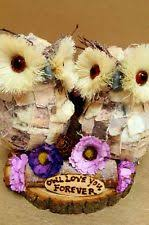 owl wedding cake topper owl cake topper ebay