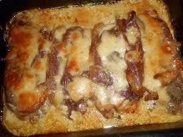 cuisine basque recettes recette de cotes de porc gratinées du pays basque