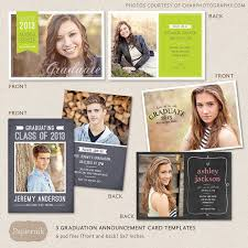 sided graduation announcements designs sided casual graduation announcements asu also