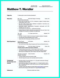 Best Video Resume Software by Computer Science Resume Examples