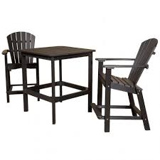 Balcony Bistro Set Patio Furniture Balcony Height Patio Furniture Mopeppers 00ecf2fb8dc4