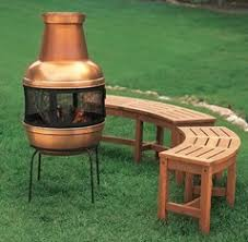 Firepit Bench Pit Curved Bench Seating Brings You Closer To The On