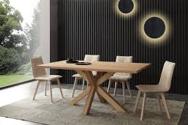 tavoli moderni legno tavolo cartesio 709 tavoli moderni fissi tavoli
