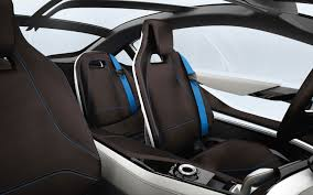 Bmw I8 Front - bmw i8 concept first look automobile magazine