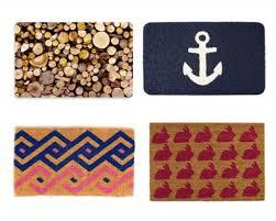 Coco Doormat Design Door Mat Chevron Coco Doormat Doormats Coco Mats N More
