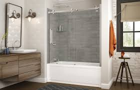 maax shower door installation video u organik clay ts6030 tub rgb jpg