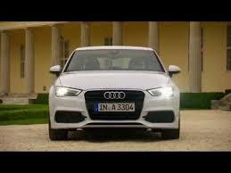 white audi sedan 2015 audi a3 sedan glacier white