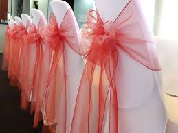 Chair Cover Sashes Chair Covers Sashes Decor