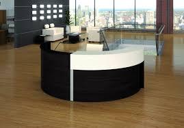 Executive Reception Desk New Reception Desks From Rof Furniture
