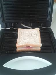 How To Make Grilled Cheese In Toaster How To Make Grilled Cheese 5 Steps