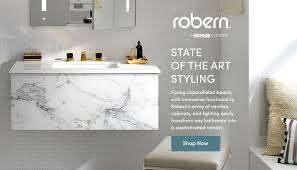 Robern Vanities Robern Wayfair