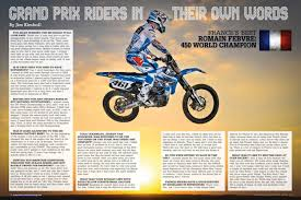 best motocross race ever motocross action magazine have you seen the new mxa it u0027s worth a look