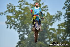 professional motocross racing motoxaddicts race tech u0027s u201cprivateer showcase u201d u2013 jarett pesci