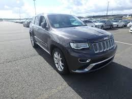 2016 jeep grand cherokee summit 2016 jeep grand cherokee rhd