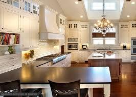 Granite Countertops And Tile Backsplash Ideas Eclectic by Countertop And Backsplash Ideas