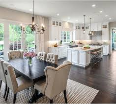 open concept galley kitchen designs best ideas on living room
