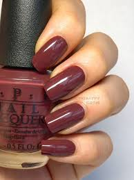 best fall nail polish colors opi best nail ideas