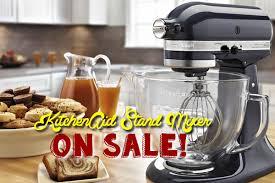 black friday kitchenaid rebate amazon score a kitchenaid 5 qt stand mixer on sale for around 109