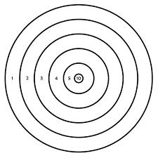 printable shooting targets pdf free printable shooting targets pdf