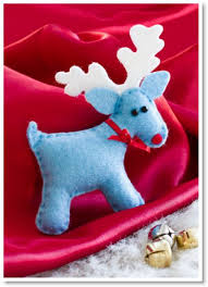Better Homes And Gardens Christmas Crafts - 244 best christmas reindeer images on pinterest christmas ideas