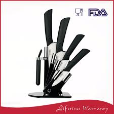 best wholesale professional 6 inch kitchen chef ceramic knife for