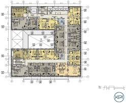 details released for proposed nomad hotel urbanize la typical floor plan floors 3 11
